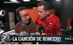Tomás Roncero presenta su candidatura a la canción del verano