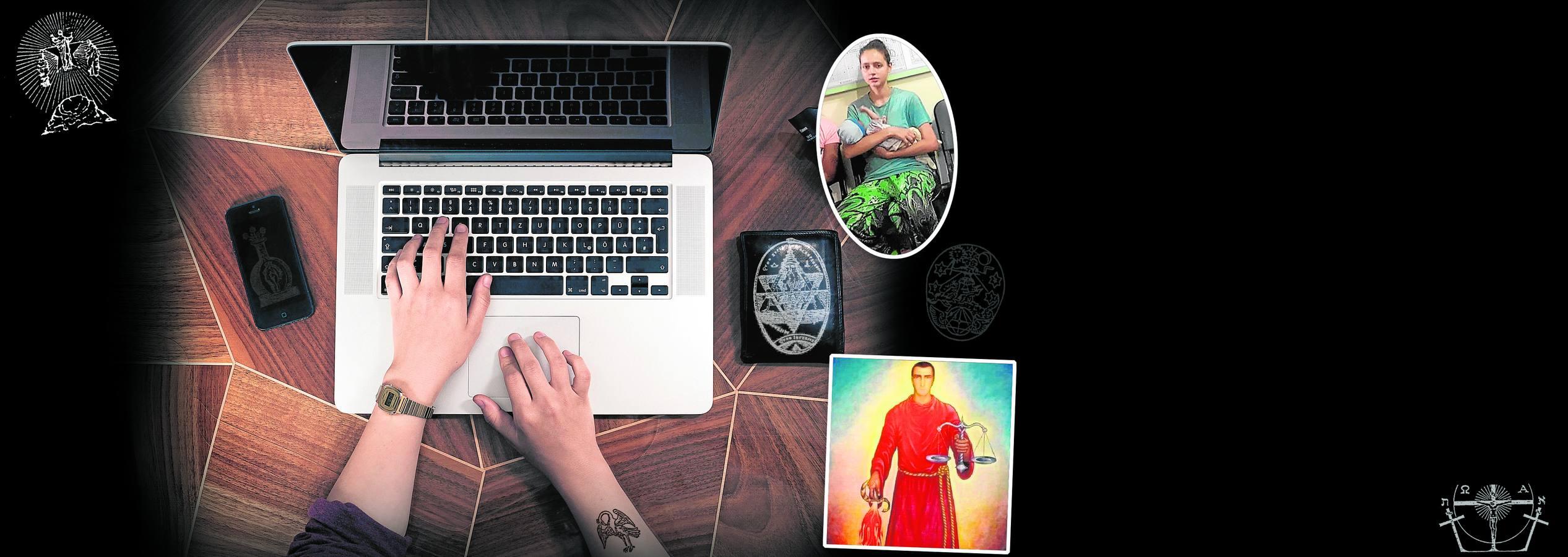 Los nuevos métodos de las sectas para captar seguidores por internet