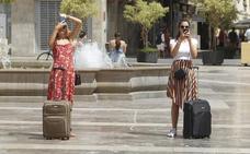 El plan de Ciutat Vella blinda 2.250 edificios para evitar más apartamentos turísticos