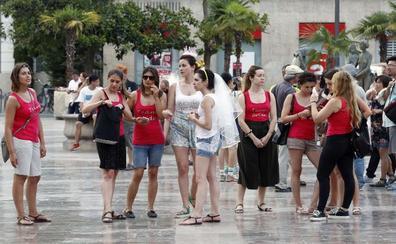 Las despedidas de soltero con charangas no son bien recibidas en Ruzafa
