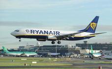 Ryanair asegura que nunca se irá de España, donde prevé seguir creciendo
