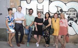 Los emprendedores se reúnen para sumar más a Valencia