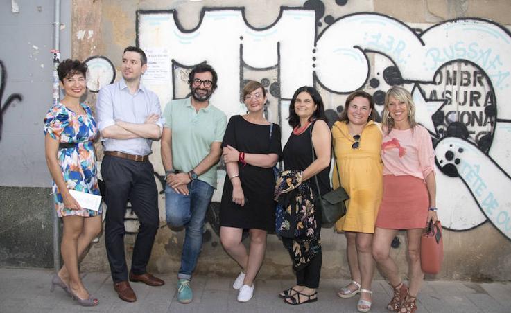 'Más Valencia', el encuentro de emprendedores que suma por la ciudad