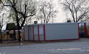 Más de 11.000 escolares de la Comunitat Valenciana empezarán el curso en barracones