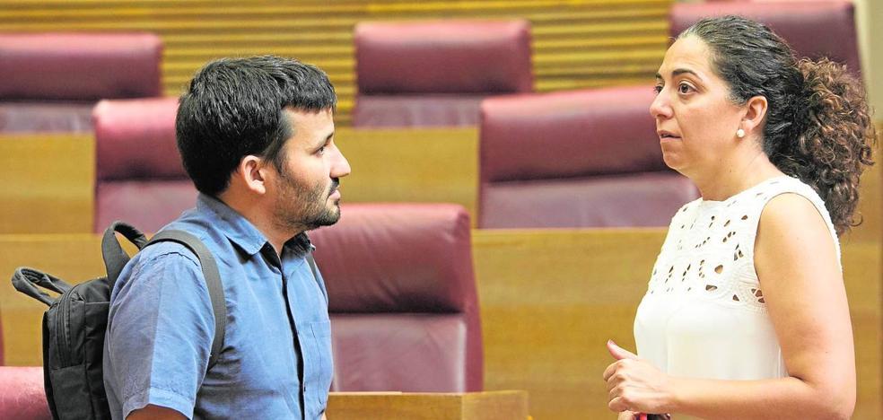 El TSJ fulmina el decreto del Consell que arrincona el castellano en la Generalitat