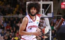 El Valencia Basket negocia el fichaje de Labeyrie