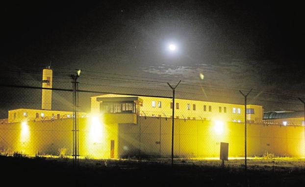 Agreden a un funcionario de la cárcel de Picassent tras una discusión en la enfermería