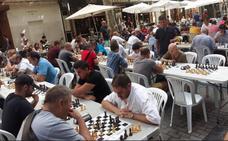 Éric Sos se lleva el Trofeo del Abierto Internacional Ciudad de Dénia de ajedrez