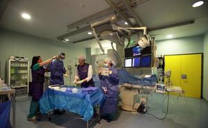 Sanidad, obligada a aumentar las operaciones en La Ribera tras crecer las listas de espera