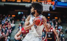 El Valencia Basket se lanza a por Labeyrie