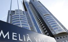 El antiguo Hotel Hilton ultima su venta por 50 millones con la cadena Meliá como inquilina