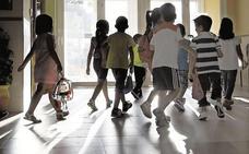 Los escolares arrancarán el curso sin 64 de los centros prometidos por el Consell