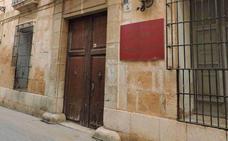 Luz verde a la rehabilitación de la Casa de la Marquesa Valero de Palma para albergar el Museo de Historia de Dénia