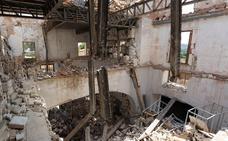 La fábrica de muñecas de porcelana abandonada, icono del terror en la Comunitat Valenciana