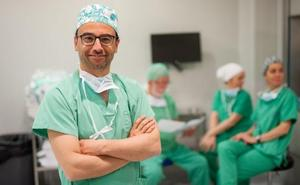 La cirugía laparoscópica antirreflujo cura el ardor y evita los efectos secundarios de la medicación