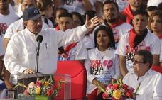 Ortega califica a los obispos de Nicaragua de satánicos y los descalifica para el diálogo