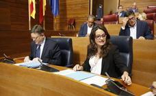 ENCUESTA   ¿Cree que el Consell debe interponer un recurso contra la sentencia que impide arrinconar el castellano?