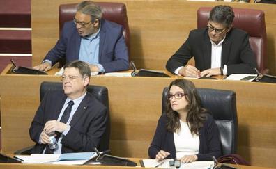 El TSJCV anula otros dos artículos del decreto que margina el castellano en la administración