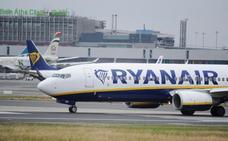 Desconvocada la huelga en los aeropuertos pero sigue adelante en Ryanair