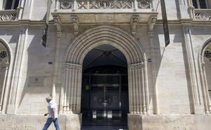 Los alumnos de la Universidad Católica podrán realizar prácticas en juzgados y tribunales de la Comunitat Valenciana