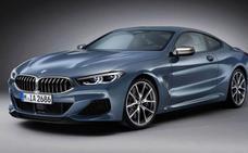 MERCADOYa hay precio para el BMW Serie 8
