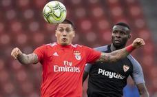 El Sevilla se prepara para competir en Europa