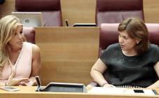 La victoria de Casado debilita a la cúpula del PP valenciano