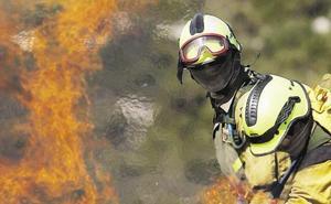 Los 3.500 héroes voluntarios que protegen del fuego los montes de la Comunitat Valenciana