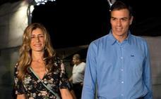 Pedro Sánchez, en avión oficial al FIB