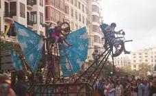 Los valencianos se vuelcan con la Nit de Juliol