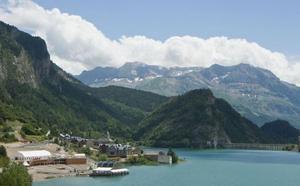 Rescatados en helicóptero cuatro montañeros valencianos perdidos en los Pirineos