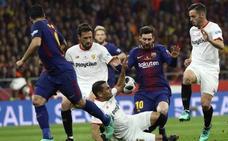 La Supercopa de España se jugará en Tánger