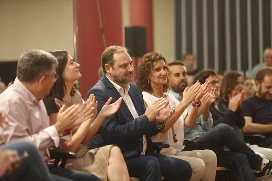 Ábalos: «El PP vuelve al fundamentalismo y eso no será bueno ni para ellos ni para España»
