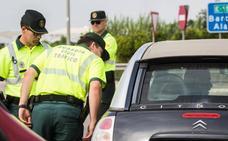 La DGT ingresa una media de 75.000 euros diarios por las infracciones cometidas en la Comunitat
