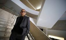 José Miguel G. Cortés: «El futuro pasa por que la sede actual sea IVAM Centro Julio González y otro edificio acoja IVAM Siglo XXI»