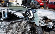 Catorce fallecidos en las carreteras durante el fin de semana