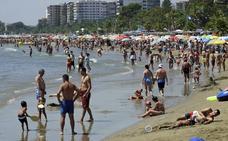 Fallece ahogada una mujer de 70 años en Benicàssim