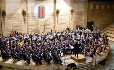 El Bienal de Música de Buñol se consolida como referente cultural valenciano