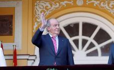 Piden que el Congreso investigue al rey Juan Carlos tras las grabaciones de Corina
