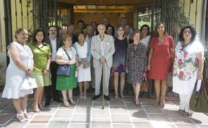 Grisolía aboga por que el nuevo CVC actúe «con energía» en pos de la cultura