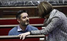 Un juez imputa a Galiana y lo convierte en el tercer edil de Compromís investigado