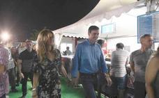 Rajoy nunca vino a la Comunitat en Falcon en viaje no oficial, según el PP