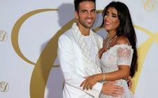 Cesc Fábregas y Daniella Semaan eligen Ibiza para celebrar su boda