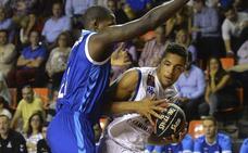 El Valencia Basket se fija en Deon Thompson