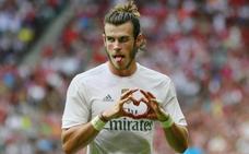 Gareth Bale anula su boda
