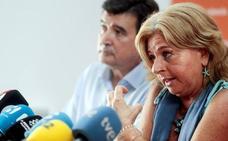 Las víctimas de terrorismo reprochan al alcalde que no se haya reunido con ellas