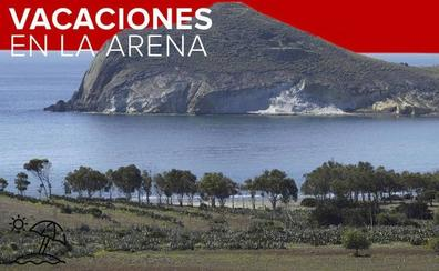 La playa más romántica de España