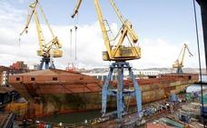 La justicia de la UE reabre el caso del viejo sistema del tax lease de los astilleros españoles
