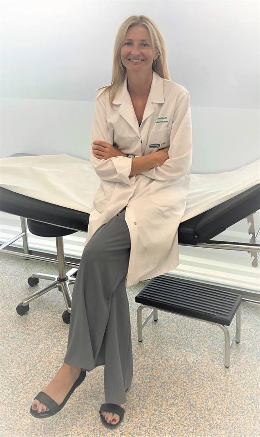 Dra. Llombart: «Las pacientes con cáncer de mama deben evitar el sol entre las 11 y las 17»