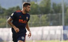 Piccini: «No se puede rechazar a un club como el Valencia, ni me dio tiempo de despedirme de mis compañeros»